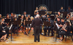 Cape Philharmonic Youth Wind Ensemble