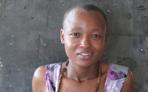 Gloria Nozipho Mbhele
