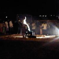 Mandla Mbothwe