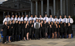 The UCT Choir