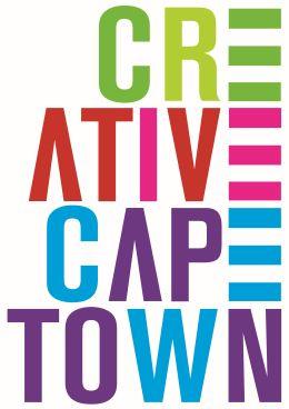 CCT Creative Cape Town Logo