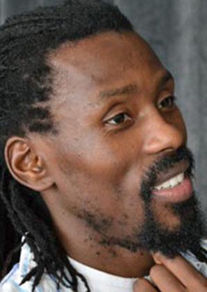Mzokuthula Gasa