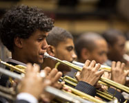 Cape Town Philharmonic Youth Wind Ensemble