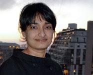 Farzanah Badsha